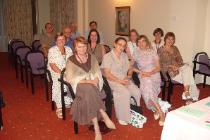 Meeting of the Commission on Linguistic Bibliography, XIV ICS (Ohrid 2008)